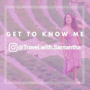 Other - Get to know me!